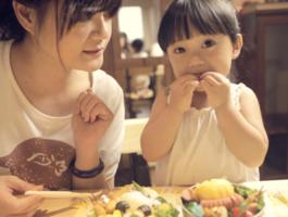 愛料理的第一支短片:「小聿的動物園便當」