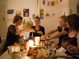 「iCook 愛料理」正式開站,歡迎分享妳的幸福食譜:)