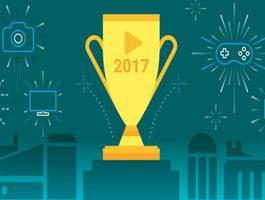 iCook 愛料理入選Google Play 2017 - 最佳社交應用程式