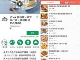 準備年菜考驗料理實力 靠 iCook 輕鬆完工